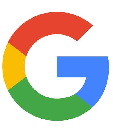 Google banner formaten